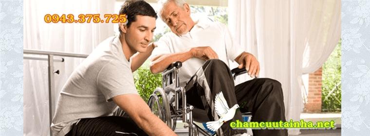 Dịch vụ phục hồi chức năng tại nhà