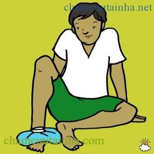 Mẹo biến bàn chân to bè biến dạng vì đi giày cao gót hồi phục như ban đầu - Ảnh 6.