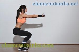 Những động tác giảm cân thà không tập còn hơn tập sai - Ảnh 1.