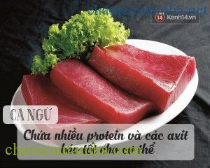 Người gầy muốn tăng cân, đừng bỏ qua những thực phẩm này - Ảnh 4.