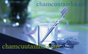 Bí kíp của nha sĩ: làm sao để một hàm răng trắng bóng không cần thẩm mỹ - Ảnh 4.