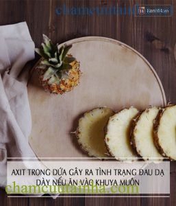 Chớ ăn những loại trái cây này vào buổi tối nếu không muốn đau bụng - Ảnh 5.