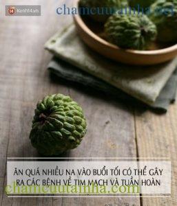 Chớ ăn những loại trái cây này vào buổi tối nếu không muốn đau bụng - Ảnh 6.