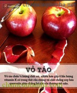 Tận dụng ngay các loại quả có vỏ còn bổ dưỡng hơn ruột này - Ảnh 2.