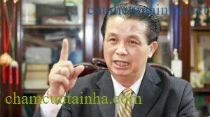 PGS.TS Trần Đáng
