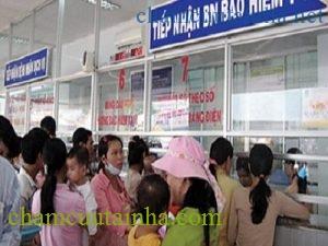 Kham Cha Bnh BHYT