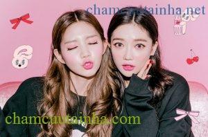 12 bí quyết giúp con gái Hàn Quốc có làn da đẹp hút mắt - Ảnh 1.