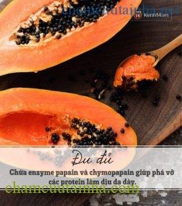 6 thực phẩm mà người bị đau dạ dày cần kết thân - Ảnh 4.