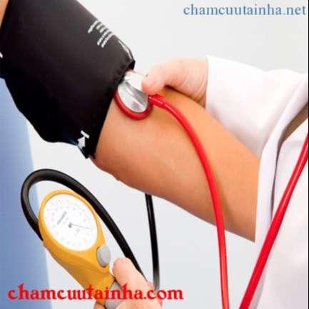 Cách phát hiện sớm tăng huyết áp