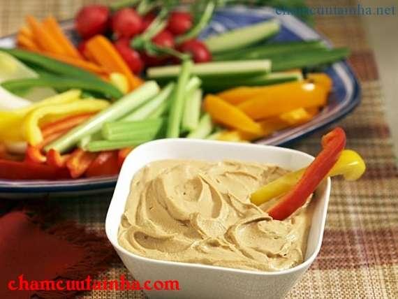 đồ ăn nhanh tốt cho sức khỏe 12