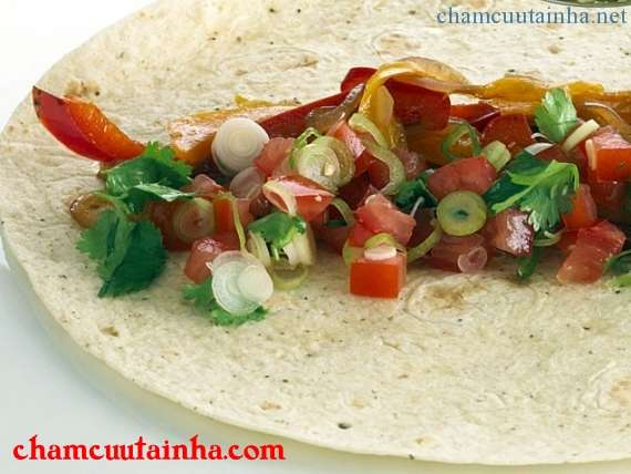 đồ ăn nhanh tốt cho sức khỏe 7