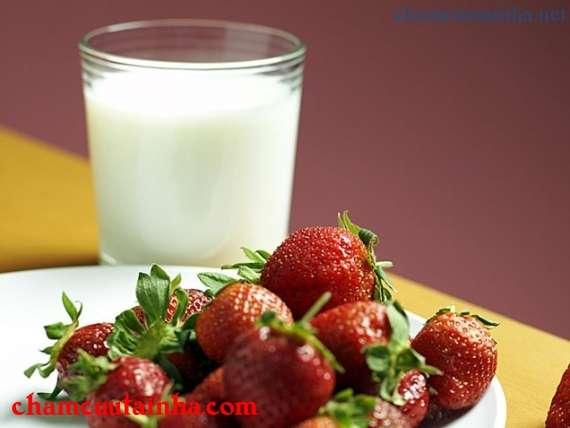 đồ ăn nhanh tốt cho sức khỏe 14