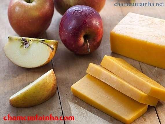 đồ ăn nhanh tốt cho sức khỏe 15