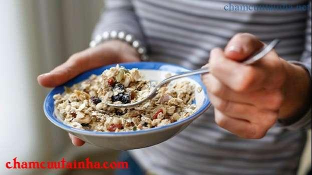 yến mạch tốt cho người tiểu đường