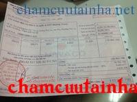 Hà Nội: Sốc với hóa đơn tiền nước 110 triệu đồng