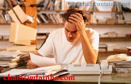Có nên bấm huyệt chữa đau đầu? 2