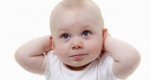 Trẻ sơ sinh bị rụng tóc có nguy hiểm không?