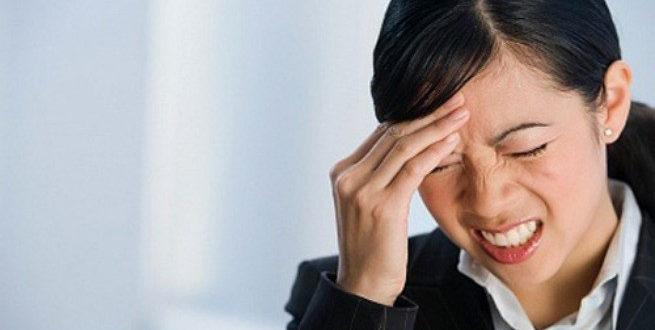 Điều trị đau đầu bằng châm cứu tại nhà