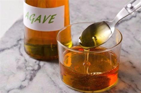 Mật ong hữu cơ agave chưa chắc đã tốt hơn đường. Hình minh họa