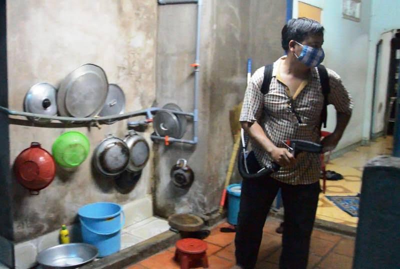 Thai phụ mắc Zika ở Sài Gòn đã sinh con