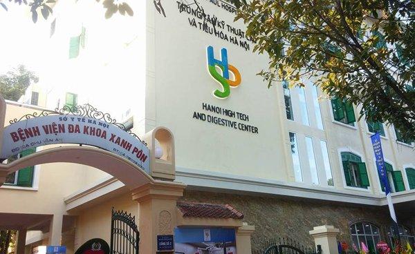 Dân Hà Nội được tầm soát ung thư với giá 60 nghìn
