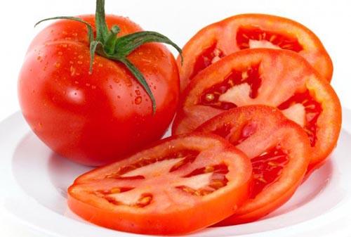 Nên ăn nhiều cà chua
