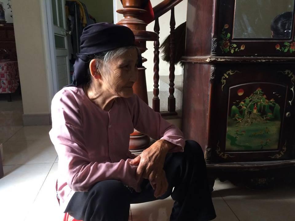 Thai phụ chết bất thường sau khi sinh con